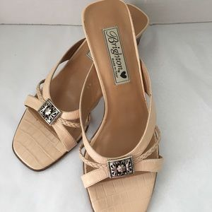 Brighton Kayla Sandals
